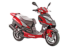 Picture of Kymco Agility 50