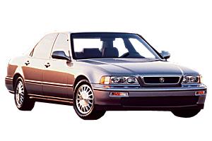 Picture of Acura Legend