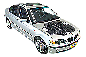 Picture of BMW 325Ci