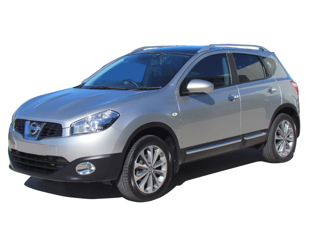Picture of Nissan Dualis