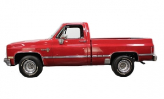 Picture of Chevrolet C/K 1500 Pick-up