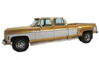Picture of Chevrolet C/K 3500 Pick-up