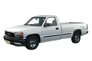 Picture of GMC C/K 1500 Classic
