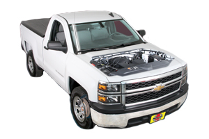 Picture of Chevrolet Silverado 1500