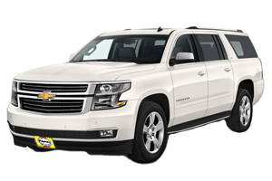 Picture of Chevrolet Suburban