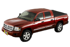 Picture of Dodge Dakota