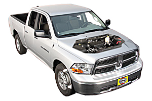 Picture of Ram 5500