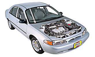 Picture of Mercury Tracer