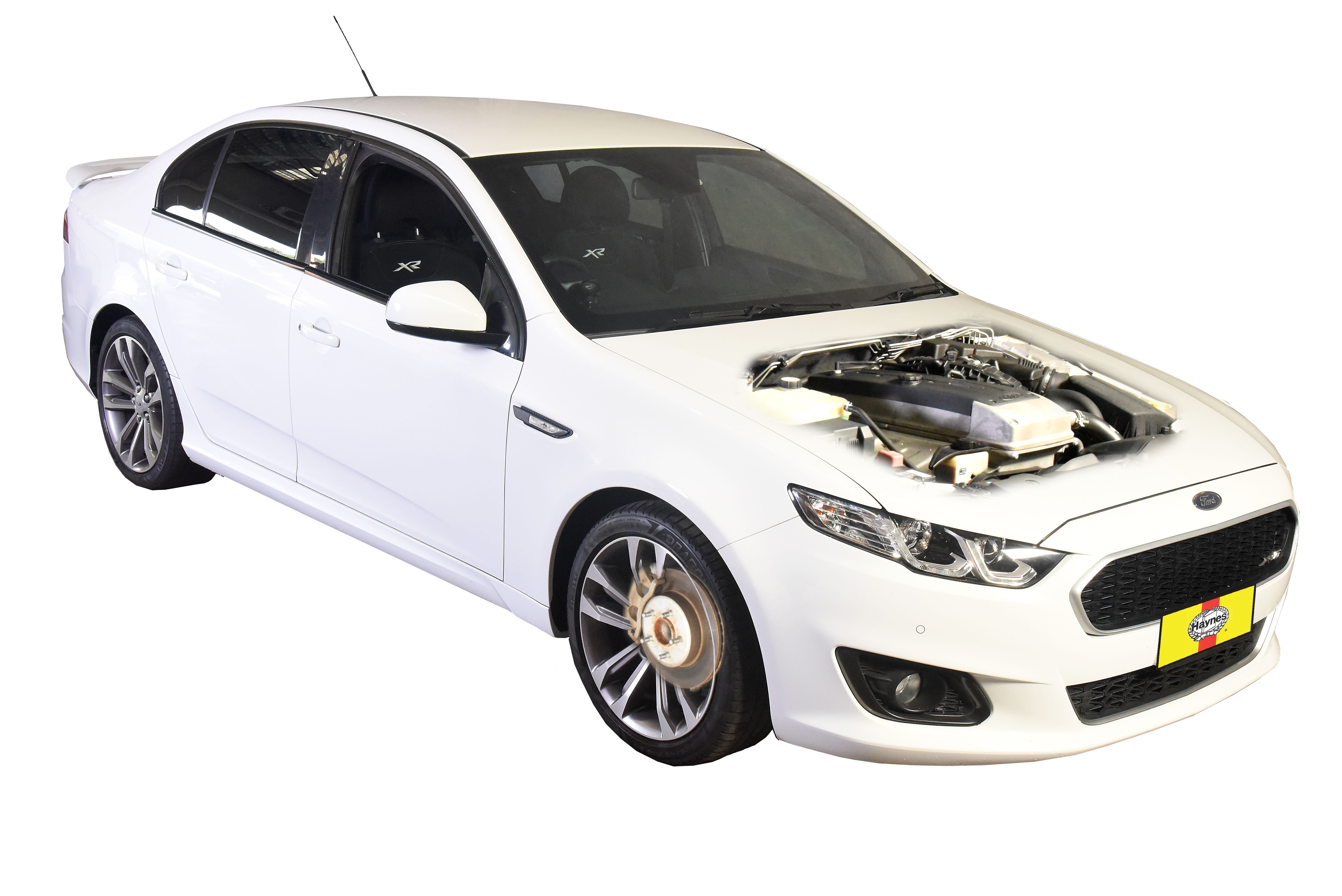 Picture of Ford Falcon