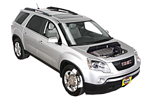 Picture of GMC Acadia