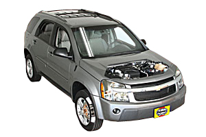Picture of Chevrolet Equinox