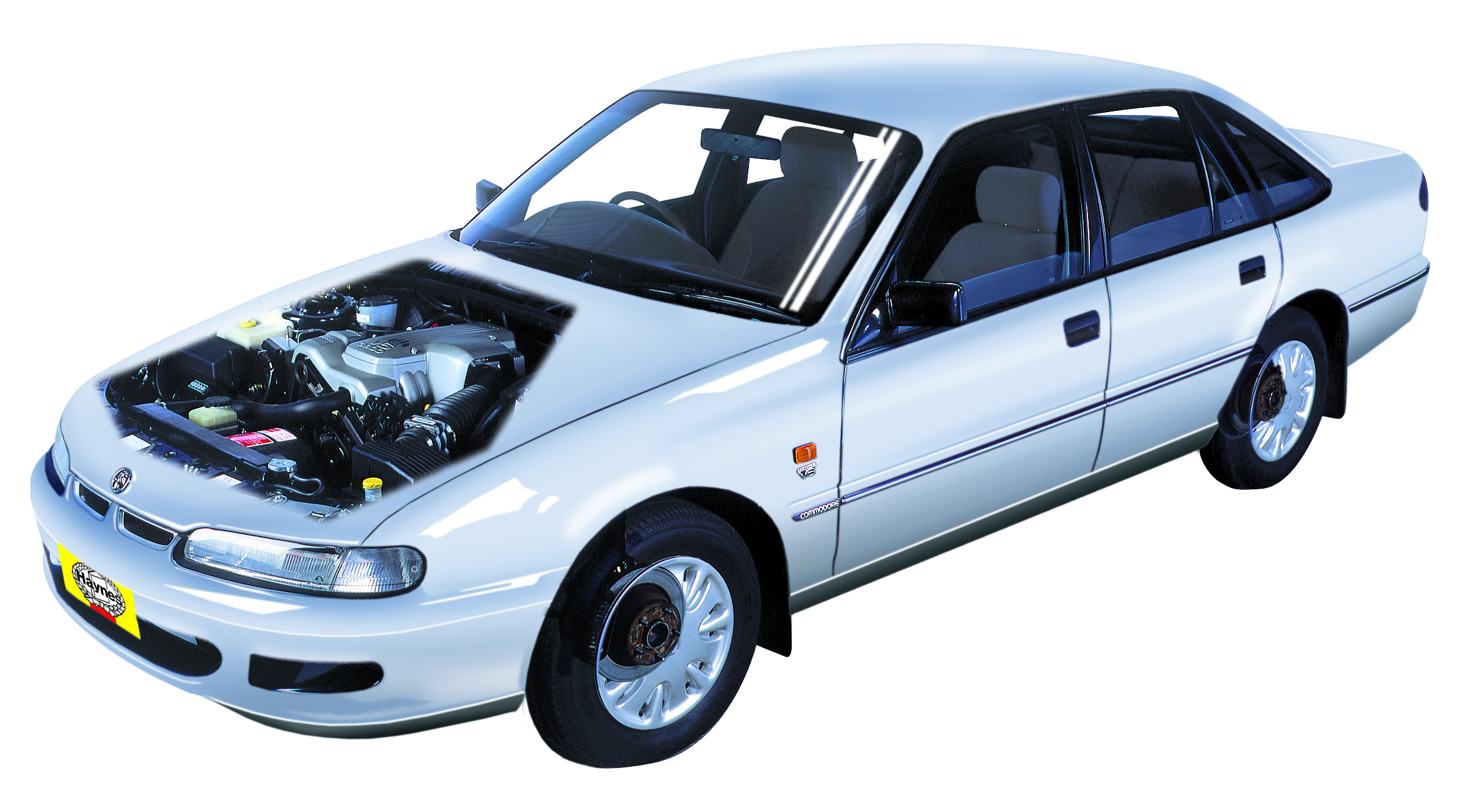 Picture of Toyota Lexcen