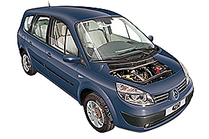 Picture of Renault Scenic