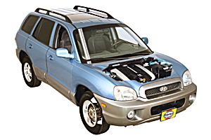 Picture of Hyundai Santa Fe