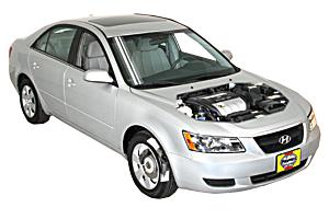 Picture of Hyundai Sonata