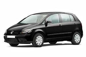 Picture of Volkswagen Golf Plus