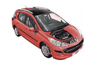 Picture of Peugeot 207