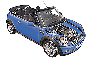 Picture of Mini First