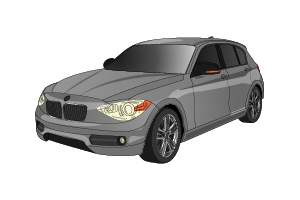 Picture of BMW 1-Series