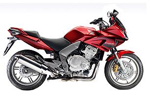 Picture of Honda Motorcycle CBF1000