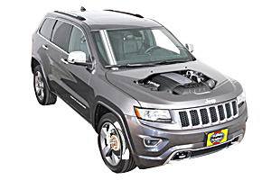 Picture of Jeep Grand Cherokee