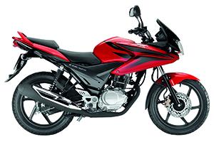 Picture of Honda Motorcycle CBF125