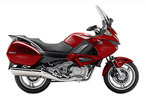 Picture of Honda Motorcycle NT700V Deauville