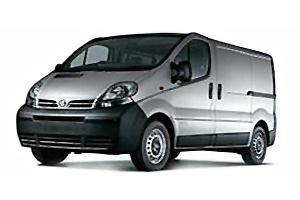 Picture of Nissan Primastar