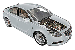 Picture of Vauxhall Insignia