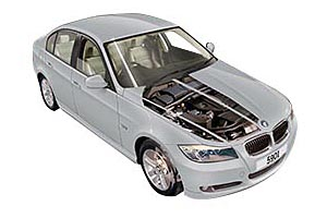 Picture of BMW 3-Series