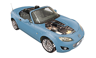Picture of Mazda MX-5