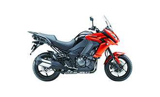 Picture of Kawasaki Versys 1000