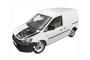 Picture of Volkswagen Caddy