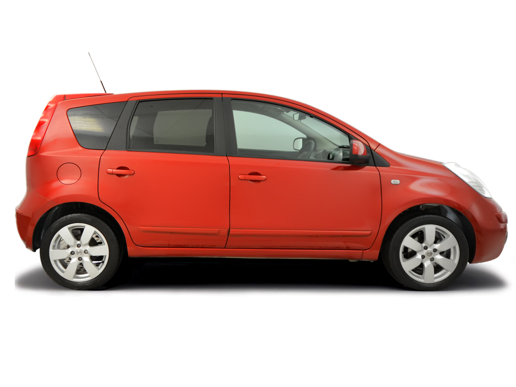 Picture of Nissan Note