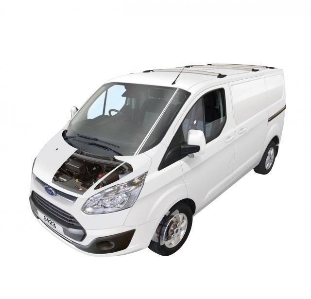 Picture of Ford Transit Custom
