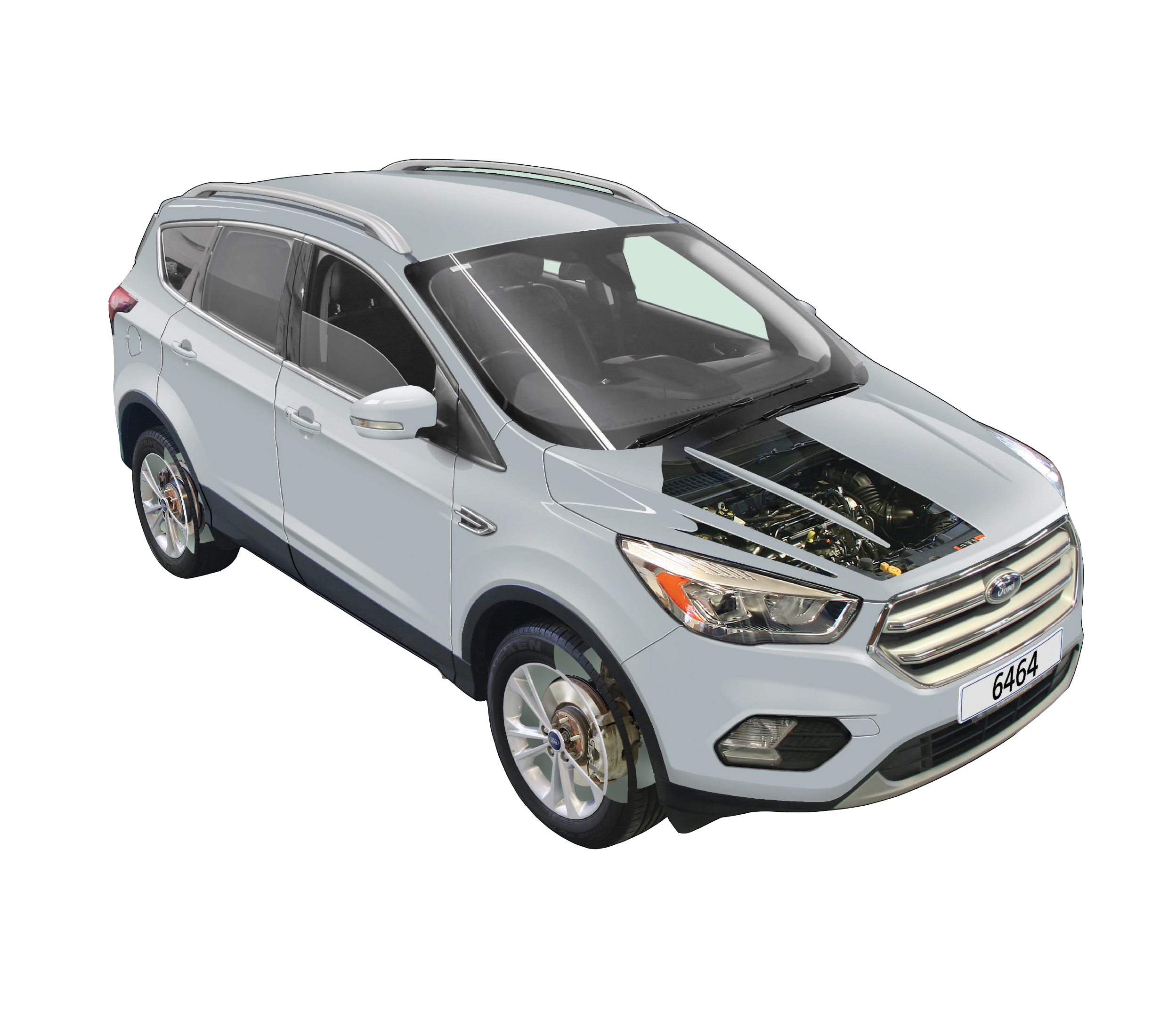 Picture of Ford Kuga