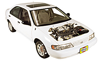 Picture of Nissan 200SX