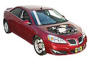 Picture of Pontiac G6