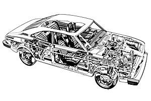 Picture of Subaru 1100