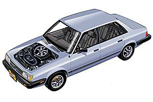 Picture of Subaru 1600