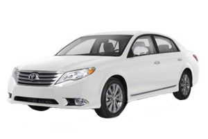 Picture of Toyota Avalon
