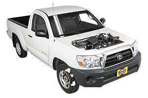 Picture of Toyota Tacoma