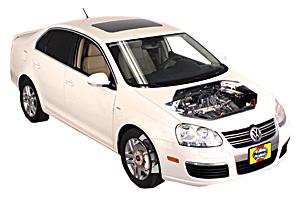 Picture of Volkswagen GTI