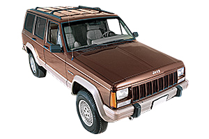 Picture of Jeep Wagoneer