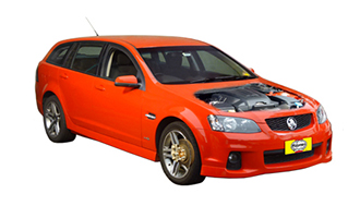 Picture of Holden Commodore