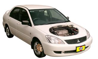 Picture of Mitsubishi Lancer