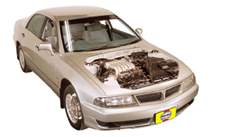 Picture of Mitsubishi Magna