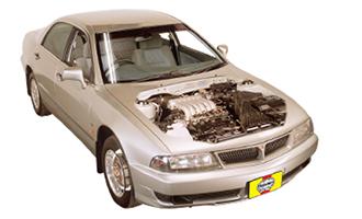 Picture of Mitsubishi Verada