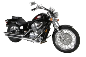 Picture of Honda Motorcycle VT600C Shadow VLX