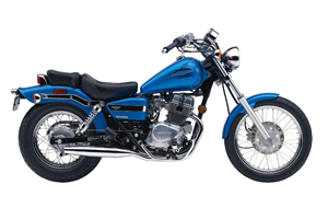 Picture of Honda Motorcycle CMX250 Rebel